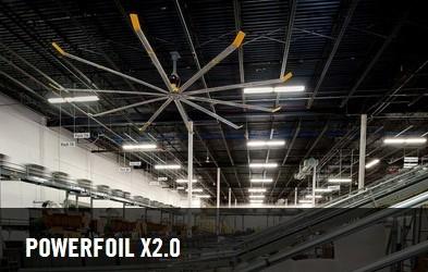 Powerfoil 2.0