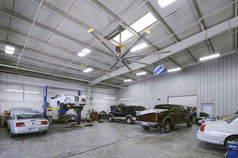 Hvls fans motor vehicles mozeypictures Gallery